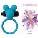 Эрекционное виброкольцо Emotions Minnie