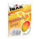 Презервативы Luxe тропический шторм