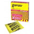 Презервативы Ganzo long love
