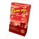 Презервативы I love you 12 шт