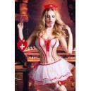 Костюм медсестры Candy Girl Lola