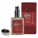 Брутальный мужской аромат с феромонами MAX Attract Renegade 30 мл