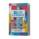 Подарочный набор лубрикантов Tri-Me Triple Pack - Classics