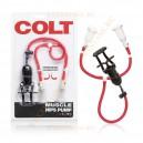 Мощная помпа для сосков COLT® Muscle Nips Pump™